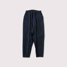 Ethnic pants extra long