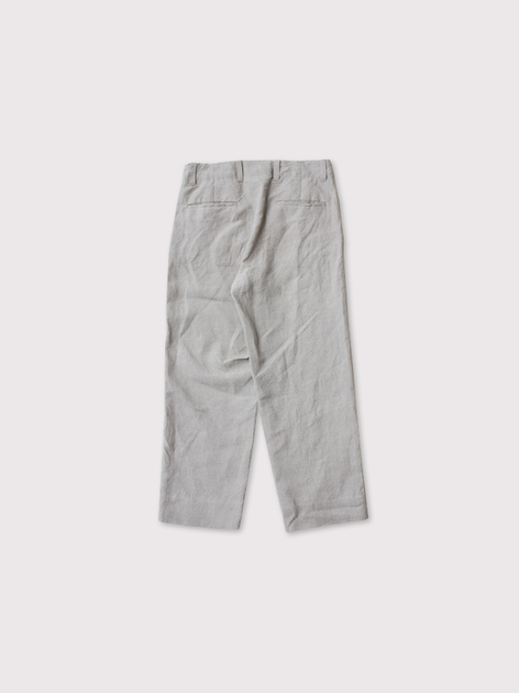 Wide Chinos 3