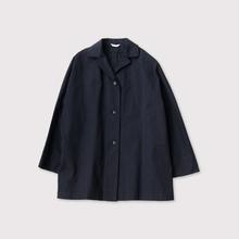 Small collar balloon jacket【SOLD】