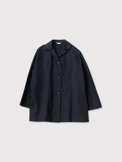 Small collar balloon jacket【SOLD】 1
