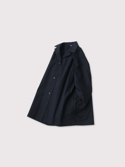 Small collar balloon jacket【SOLD】 2