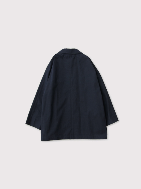 Small collar balloon jacket【SOLD】 3