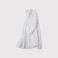 No collar fake shirt long【SOLD】 3