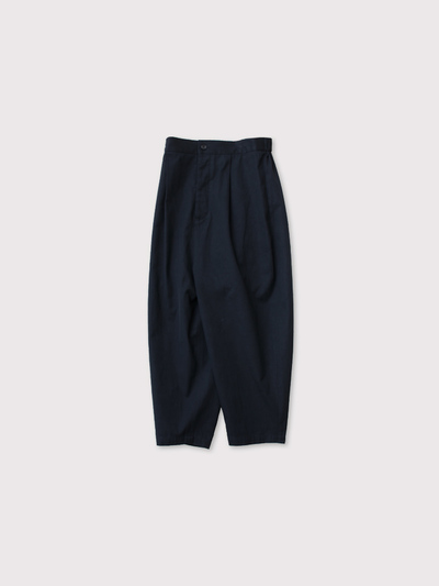 Sarrouel trousers【SOLD】 2