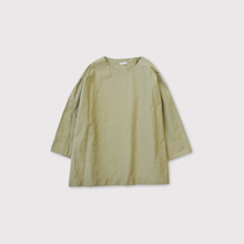 New balloon blouse【SOLD】
