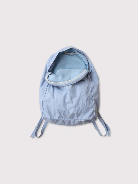 Front pocket square back pack【SOLD】 3