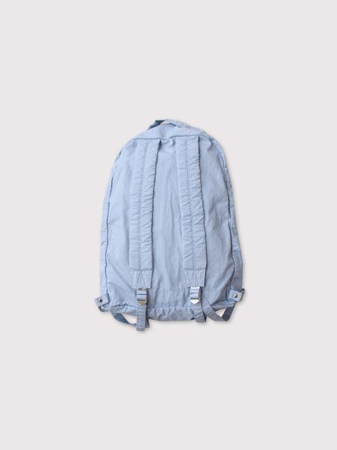 Front pocket square back pack【SOLD】 4