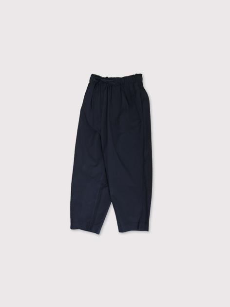 Drawstring pants long【SOLD】 2