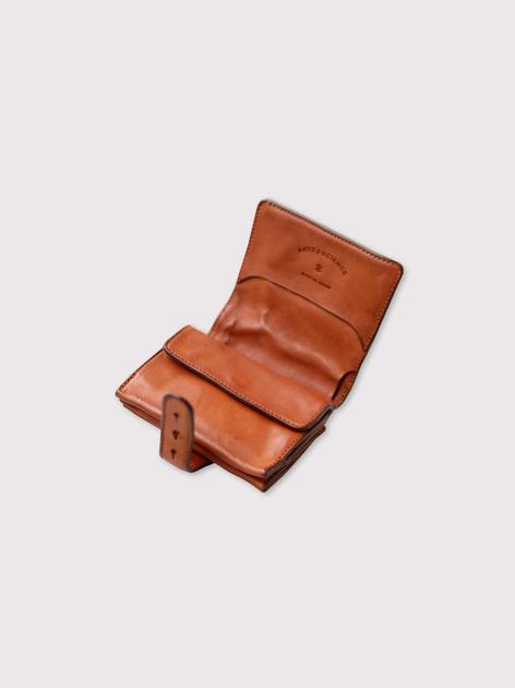 Simple jabara short wallet【SOLD】 2