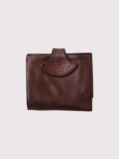 Simple jabara short wallet 4