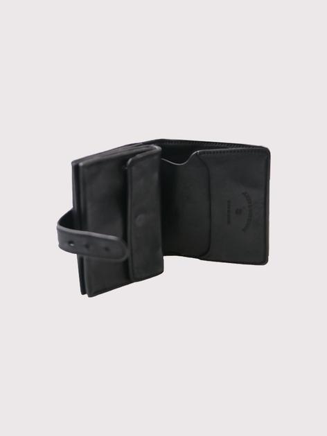 Simple jabara short wallet 3