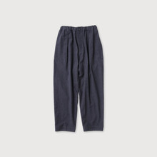 Tuck easy pants