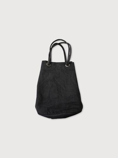 Oval lantern bag 1