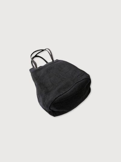 Oval lantern bag 2