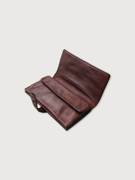 Simple jabara long wallet【SOLD】 2