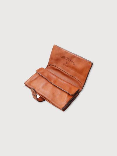 Simple jabara long wallet 2