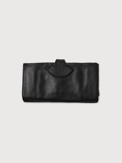 Simple jabara long wallet 3