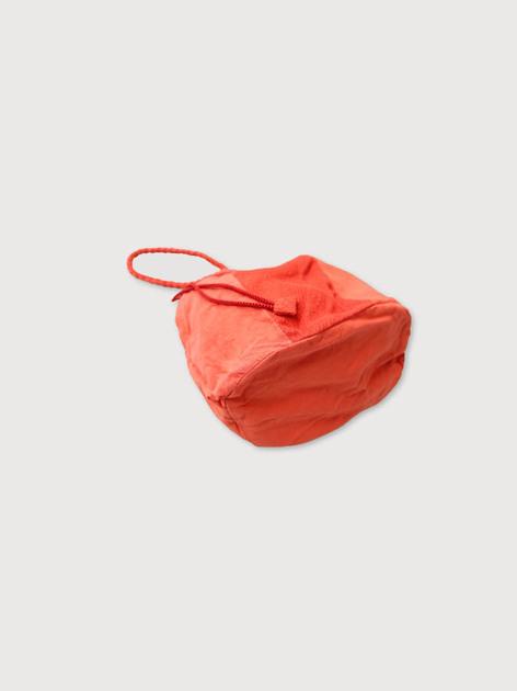 Patchwork drawstring bag S【SOLD】 2