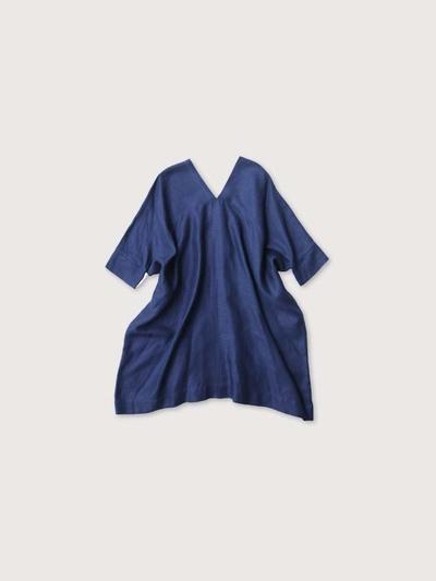 V-neck big tunic【SOLD】 2