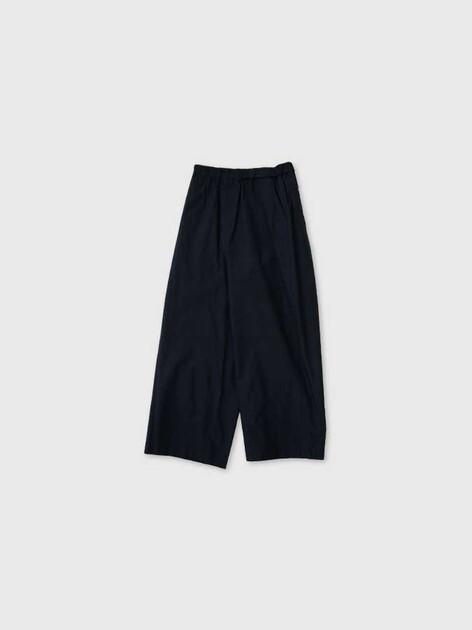 Standard easy wide pants【SOLD】 2