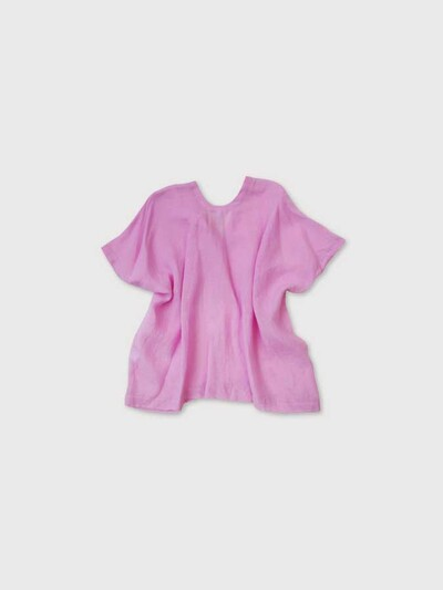 Back long blouse【SOLD】 2