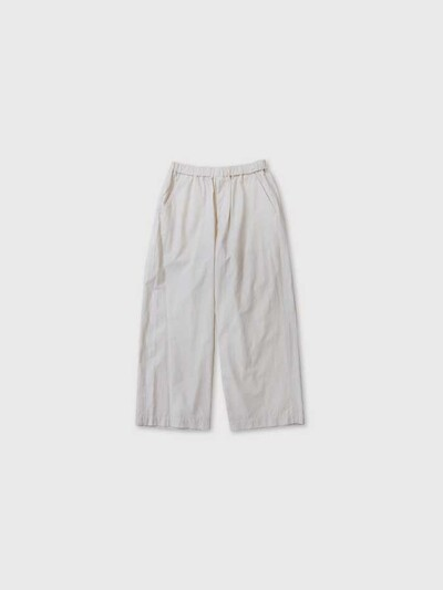 Standard easy wide pants【SOLD】 1