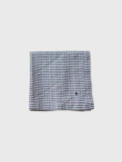 Picot scarf 1