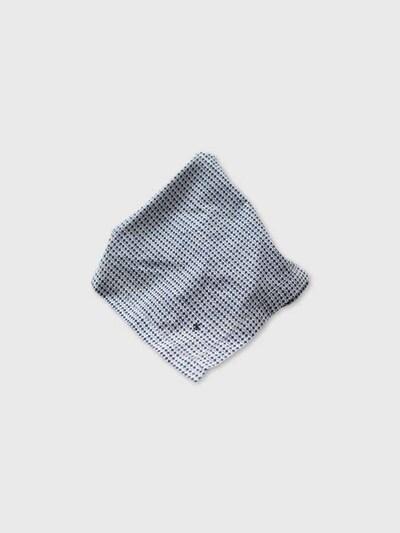 Picot scarf 2