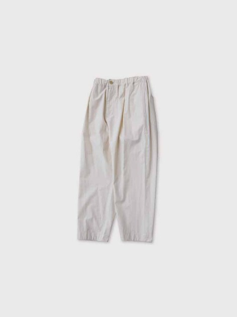 Tuck easy pants【SOLD】 2