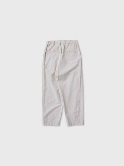 Tuck easy pants【SOLD】 3