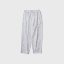 Tuck easy pants【SOLD】
