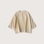 Frontopen big slipon blouse 1