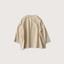 Frontopen big slipon blouse 3