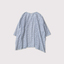 Short sleeve tent line blouse【SOLD】 3