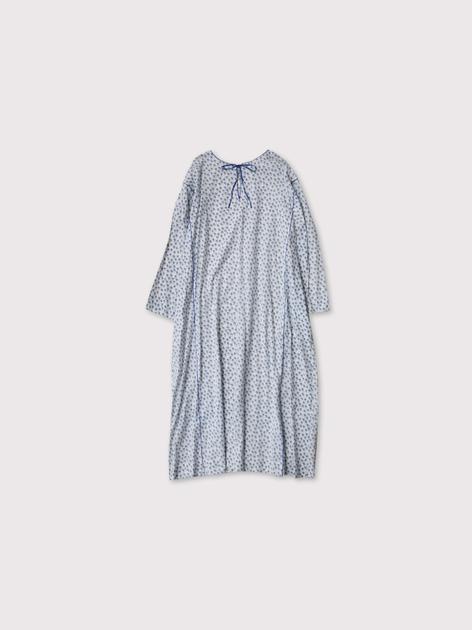 Back string ethnic dress【SOLD】 3