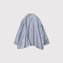 Bulky kurta slip on blouse【SOLD】