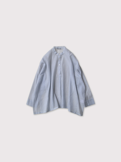 Bulky kurta slip on blouse【SOLD】 1