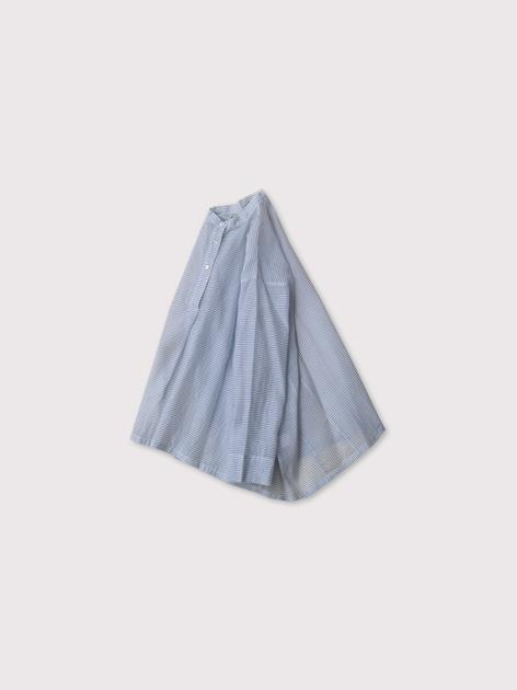 Bulky kurta slip on blouse【SOLD】 2