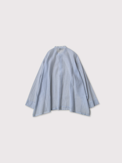 Bulky kurta slip on blouse【SOLD】 3