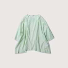 Short sleeve tent lione blouse【SOLD】