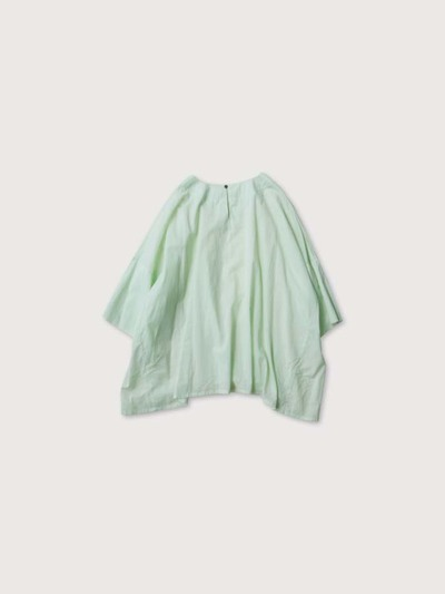Short sleeve tent lione blouse【SOLD】 3
