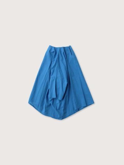 Short sleeve tent lione blouse 2