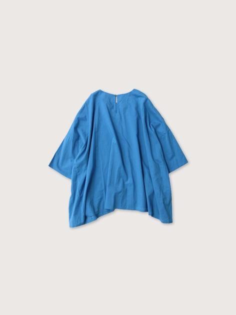 Short sleeve tent lione blouse 3