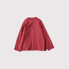 Side tuck blouse