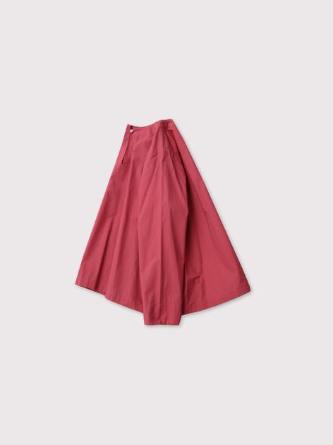 Side tuck blouse 2