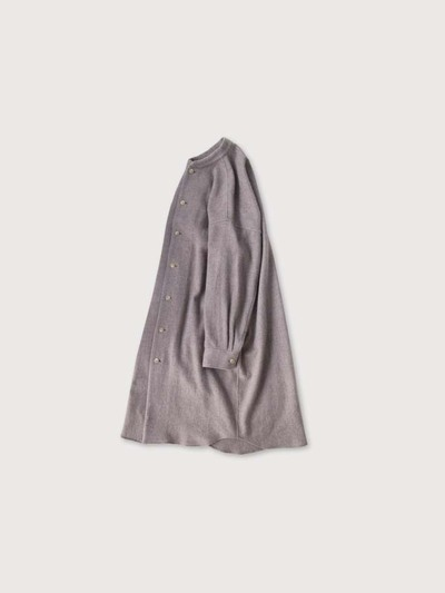 Bulky shirt coat 2