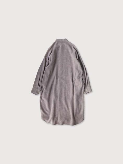 Bulky shirt coat 3