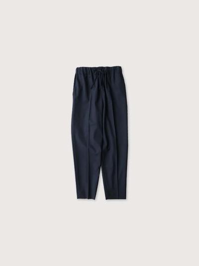 Drawstring bulky pants 2【SOLD】 1