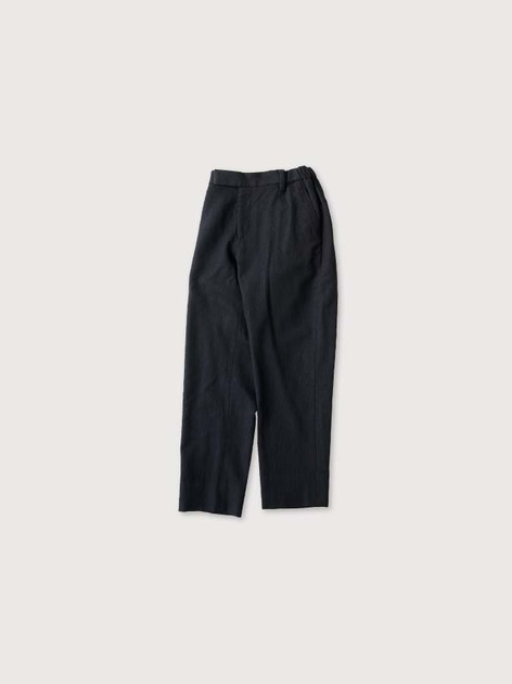 Loose easy tapered pants 2