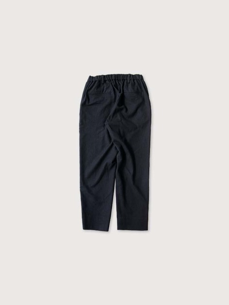 Loose easy tapered pants 3